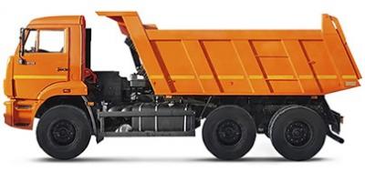 Цепи противоскольжения для грузовых автомобилей