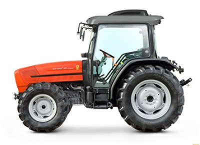 Цепи противоскольжения для тракторов