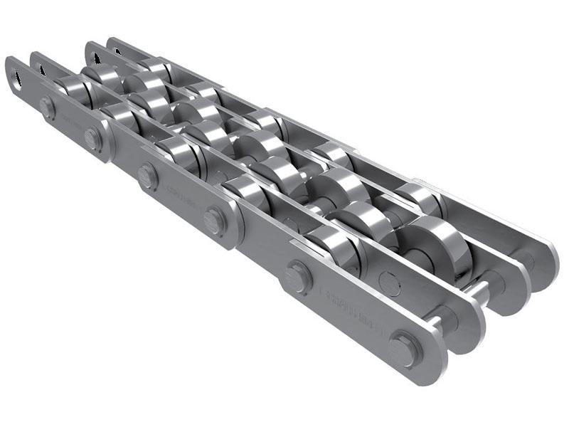 тяговые цепи для транспортеров